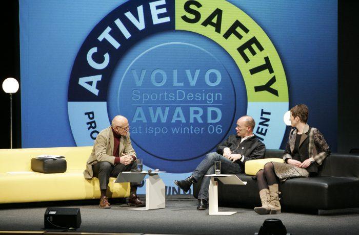 VOLVO Sports Design Forum