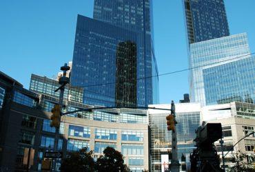 NEW YORK / Photoshoot