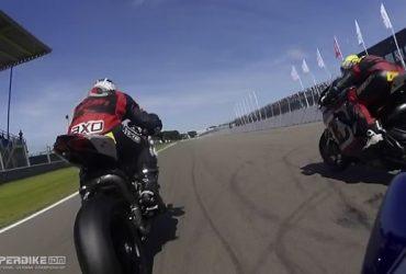 Superbike IDM Meisterschaft