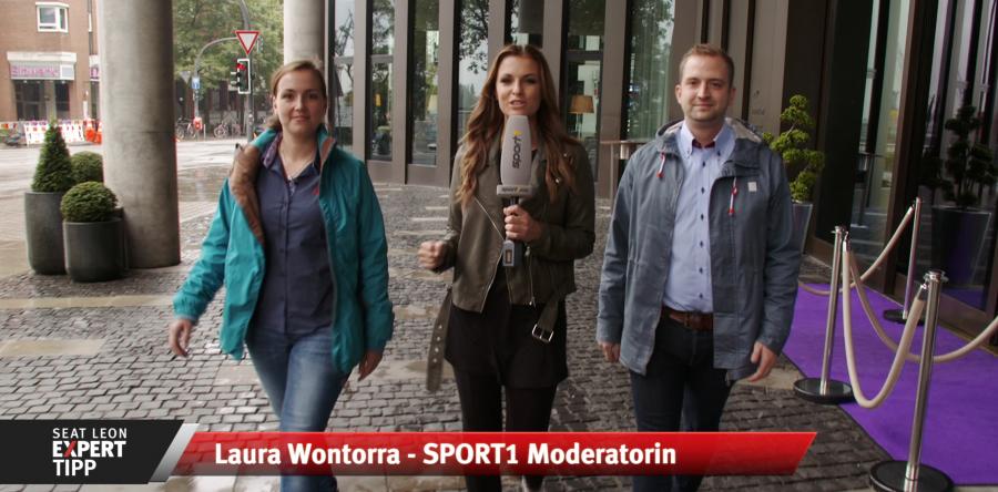 Bundesliga Expertentipp Sport1