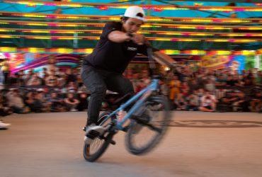 BMX Cologne – Flatland World Circuit