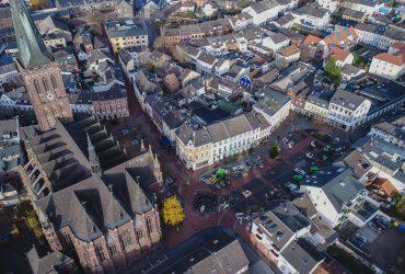 Stadt Viersen – Alter Markt