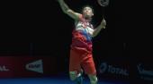 BWF Badminton Weltmeisterschaften – Basel