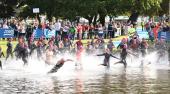 Erkner Triathlon 2019