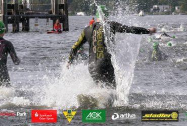 Erkner Triathlon 2020